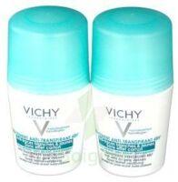 Acheter VICHY déodorant anti-transpirant bille anti-trace LOT à Toulon