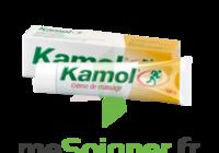 Kamol Chauffant Crème De Massage à Toulon