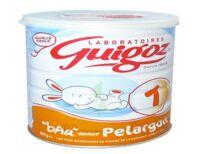 Guigoz Pelargon 1 Bte 800g à Toulon