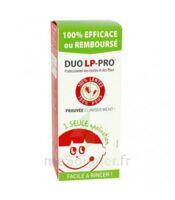 Duo Lp-pro Lotion Radicale Poux Et Lentes 150ml à Toulon