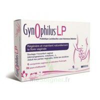 Gynophilus Lp Comprimés Vaginaux B/6 à Toulon