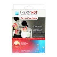 Therm-hot - Patch Chauffant Multi- Zones à Toulon