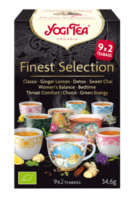 Yogi Tea Finest Selection à Toulon