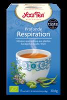 Yogi Tea Profonde Respiration à Toulon