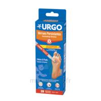Urgo Verrues S Application Locale Verrues Résistantes Stylo/1,5ml à Toulon