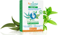 Puressentiel Respiratoire Capsules Pour Inhalation Resp'ok® - 15 Capsules à Toulon