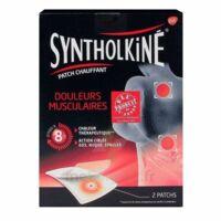 Syntholkine Patch Petit Format, Bt 2 à Toulon