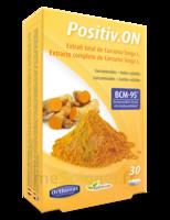 Orthonat Nutrition - Positiv. On  - 30 Gélules à Toulon