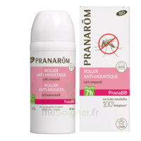 Pranabb Lait Corporel Anti-moustique à Toulon