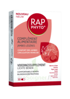 Rap Phyto Complément Alimentaire Gélules B/30 à Toulon