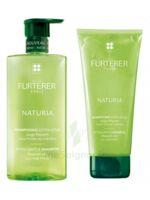 Naturia Shampoing 500ml+ 200ml Offert à Toulon