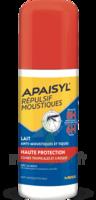 Apaisyl Répulsif Moustiques Emulsion Fluide Haute Protection 90ml à Toulon