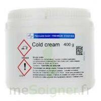 Cold Cream Cooper, Pot 400 G à Toulon