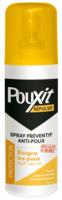 Pouxit Répulsif Lotion Antipoux 75ml à Toulon