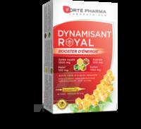 Forte Pharma Gelée Royale 1000 Mg Solution Buvable Dynamisant 20 Ampoules/15ml à Toulon