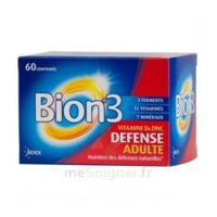 Acheter Bion 3 Défense Adulte Comprimés B/60 à Toulon