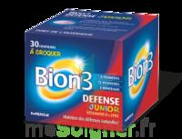 Bion 3 Défense Junior Comprimés à Croquer Framboise B/30 à Toulon