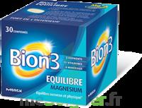 Bion 3 Equilibre Magnésium Comprimés B/30 à Toulon