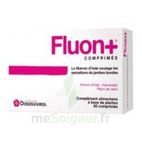 Dissolvurol Fluon+ Comprimés B/60 à Toulon