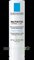 Nutritic Stick Lèvres Sèche Sensibles 2 Etui/4,7ml à Toulon
