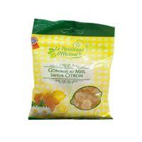 Le Pastillage Officinal Gomme Miel Citron Sachet/100g à Toulon