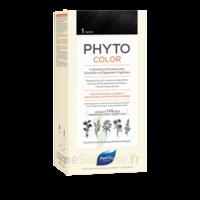 Phytocolor Kit Coloration Permanente 1 Noir à Toulon