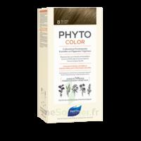 Phytocolor Kit Coloration Permanente 8 Blond Clair à Toulon