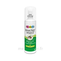Pédiakid Bouclier Insect Solution Répulsive 100ml à Toulon