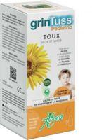 Grintuss Pediatric Sirop Toux Sèche Et Grasse 128g à Toulon