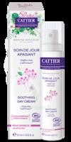 Acheter Cattier Crème soin de jour apaisant 50ml à Toulon