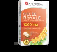 Forte Pharma Gelée Royale 1000 Mg Comprimé à Croquer B/20 à Toulon