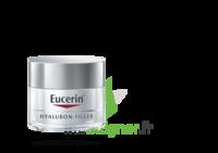 Eucerin Hyaluron-filler Crème De Soin Jour Peau Sèche à Toulon
