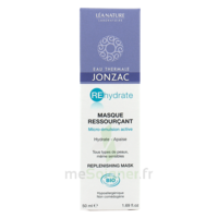 Jonzac Eau Thermale Rehydrate Masque 50ml à Toulon