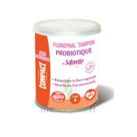 Florgynal Probiotique Tampon Périodique Avec Applicateur Mini B/9 à Toulon