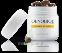 Oenobiol Solaire Intensif Caps Peau Normale Pot/30 à Toulon