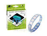 Pharmavoyage Bracelet Phosphorescent Anti-insectes Bleu Fluo à Toulon