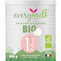Everymilk Bio 1 Lait En Poudre B/800g à Toulon