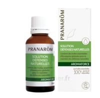 Aromaforce Solution Défenses Naturelles Bio 30ml à Toulon