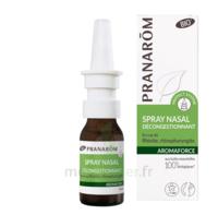 Acheter Aromaforce Solution nasale dégage le nez 15ml à Toulon
