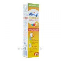 Alvityl Vitamine D3 Solution Buvable Spray/10ml à Toulon