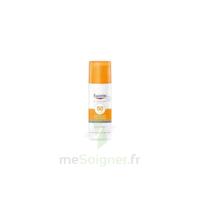 Acheter EUCERIN SUN ANTI-PIGMENT CONTROL FLUID SPF50+ Crème visage Fl pompe/50ml à Toulon