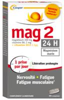 Mag 2 24h Comprimes B/45+15 Offert à Toulon