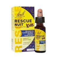 Rescue® Nuit Kids Compte-gouttes - 10ml à Toulon