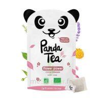 Panda Tea Flower Power 28 Sachets à Toulon