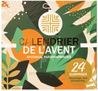 Calendrier De L'avent Apothical 2021 à Toulon