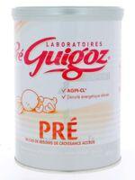 Guigoz Lait Pre Guigoz Expert 400g à Toulon