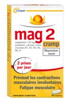 Mag 2 Cramp Comprimés B/30 à Toulon