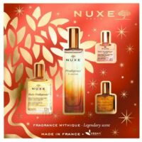 Nuxe Fragrance Mythique Coffret 2021 à Toulon