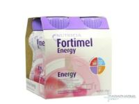 Fortimel Energy, 200 Ml X 4 à Toulon