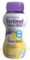 Fortimel Protein Sans Lactose, 200 Ml X 4 à Toulon